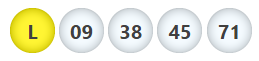 Super Ball Lottery Results 18-03-2019